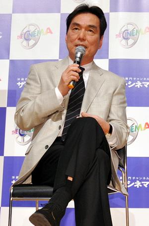 長塚京三の画像 p1_16